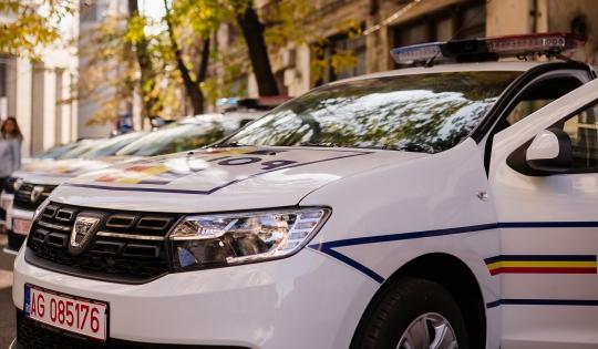 politia capitalei
